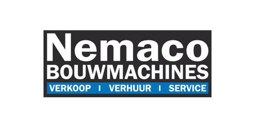 Nemaco Bouwmachines