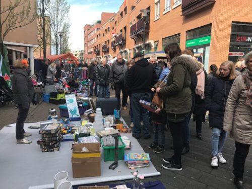 Koningsdag Nijverdal 2018