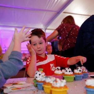 Foto's: www.annauf.nl