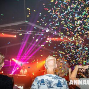 Rave van Fortuin, Divas of Dance & DJ Lars 2017