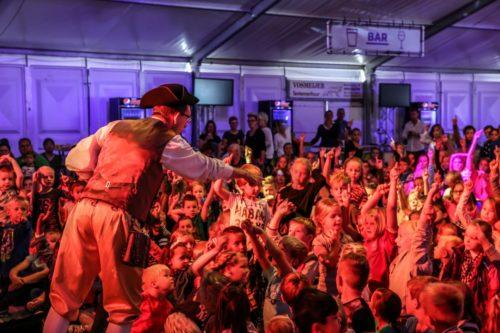 Foto's Kinderfestijn 2017