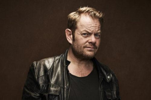 Martijn Fischer zingt Hazes – Live met band!