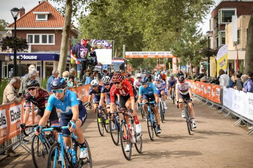 Boels Ladies Tour 2019
